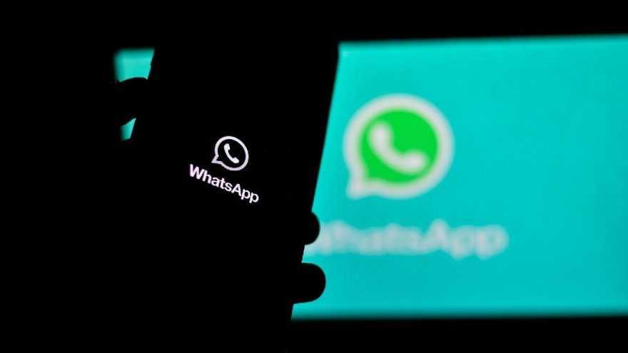 WhatsApp Karanlık Mod Nasıl Aktifleştirilir?