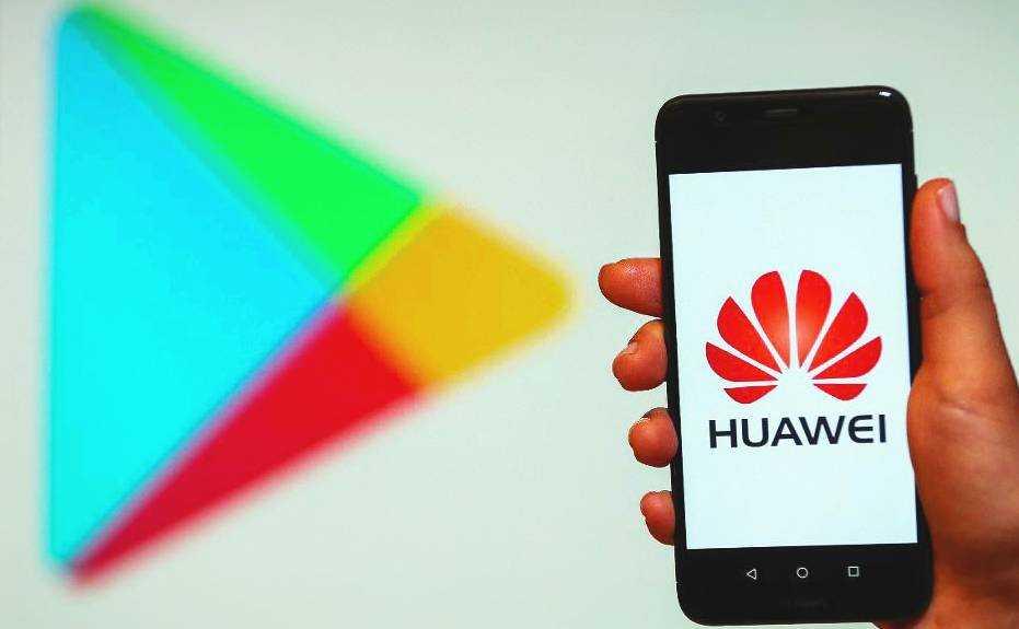 Huawei Telefonlara Google Uygulamalarını Yükleme