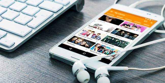En İyi Android Müzik İndirme Uygulamaları
