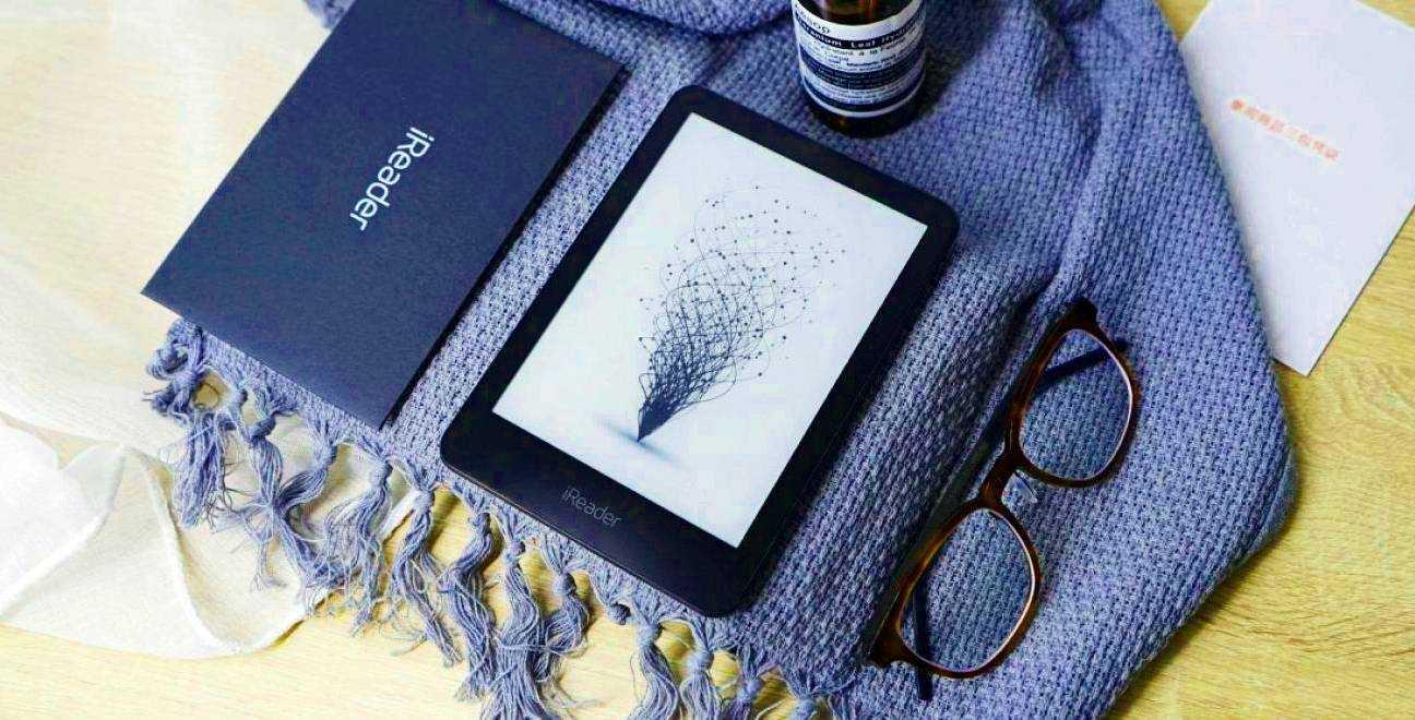 Xiaomi Sınır Tanımıyor: eBook Reader Tanıtıldı !