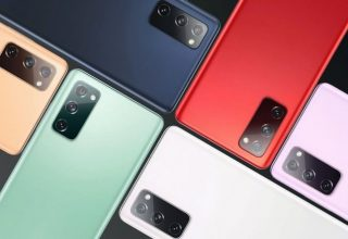 En Yeni Dokunmatik Telefonlar